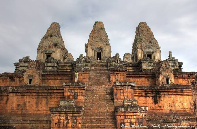 Pre Rup - travel treasures