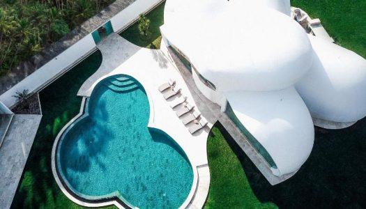 Asia's Unique-Designed Hotels