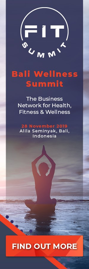 Bali Wellness Summit - travel treasures