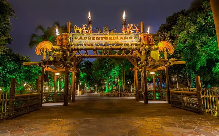 hong kong disneyland - travel treasures