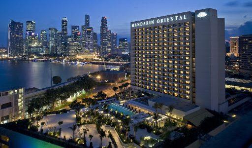 Mandarin Oriental Hong Kong Contributes to Greener Future