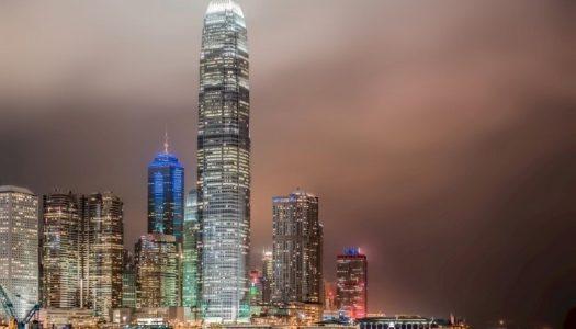 Hong Kong: From Barren Rock to Bustling Metropolis
