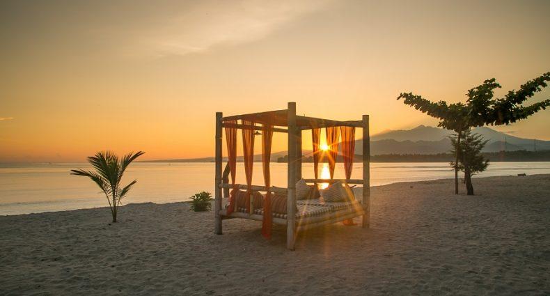 hotel tugu lombok - travel treasures