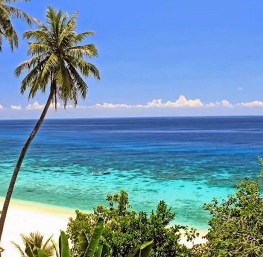 Pulau Weh aceh - travel treasures
