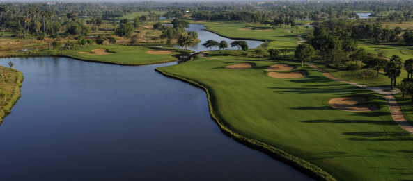 Angkor Golf Resort cambodia - travel treasures