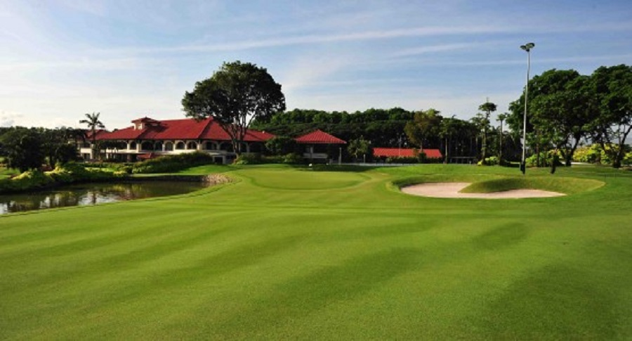 Tanah Merah Country Club singapore - travel treasures