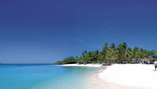 The Tropical Pacific Paradise of Bohol and Cebu: Certified Tourism Magnets