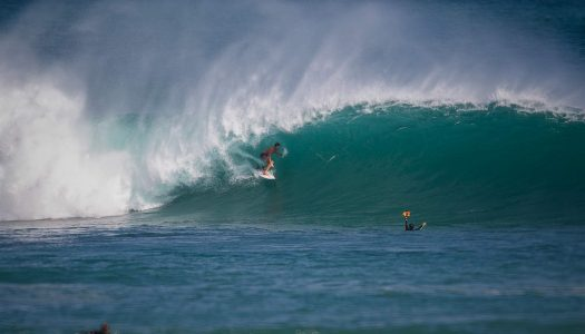 Let's Beat the Best Waves in Bali