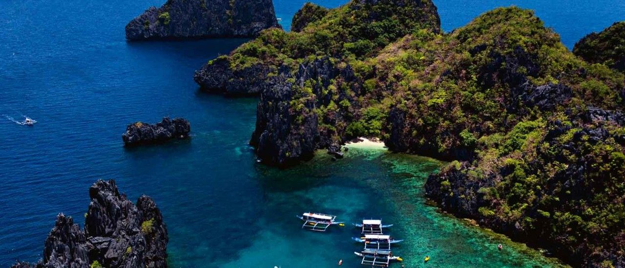 palawan - travel treasures