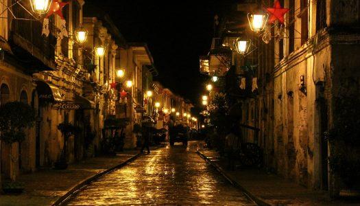 The Old World Charm of Ilocos