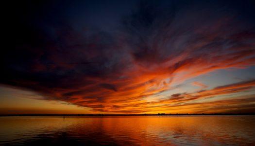 Asia's Best Sunset Spots