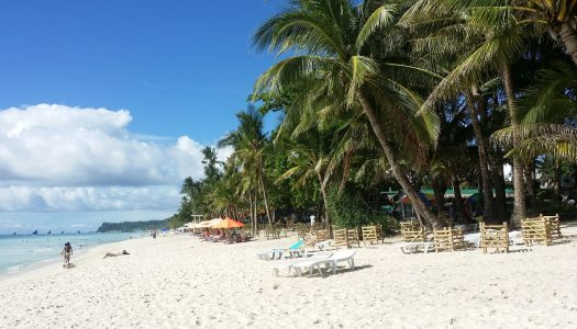 Things to do When Travelling to Boracay
