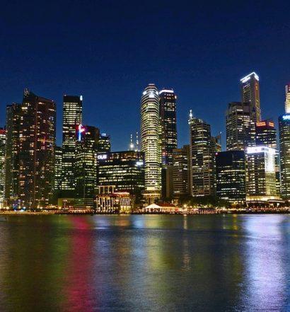 singapore - travel treasures
