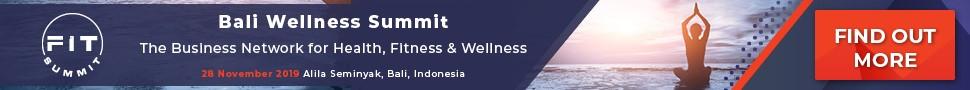 Bali Wellness Summit - travel treasures
