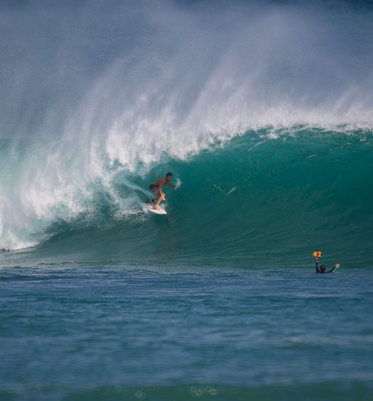 surfing bali - travel treasures