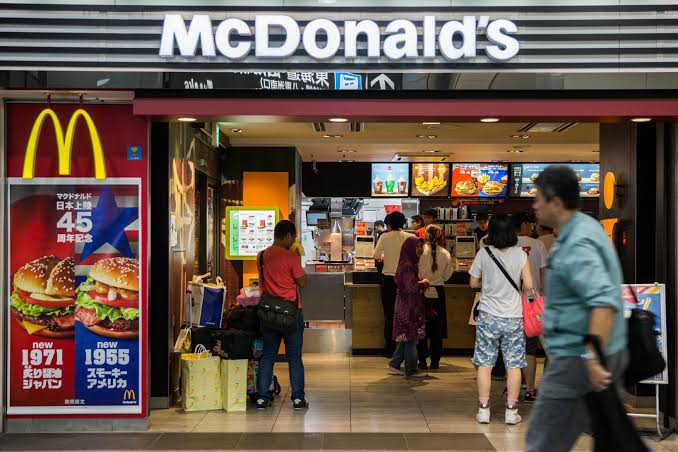 Mcdonald singapore promo - travel treasures