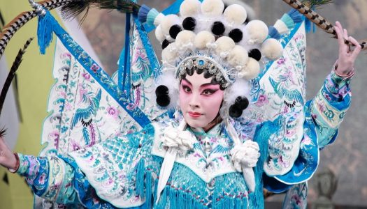 Travel Back in Time with the Inaugural Chinatown Opera Festival 2019