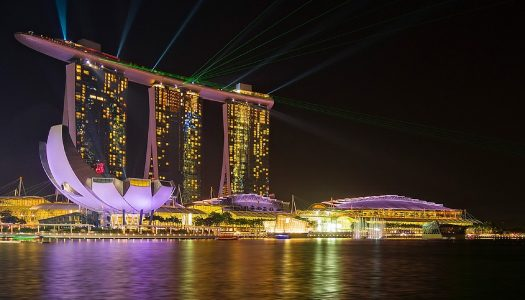 How to Find Hotels in Singapore