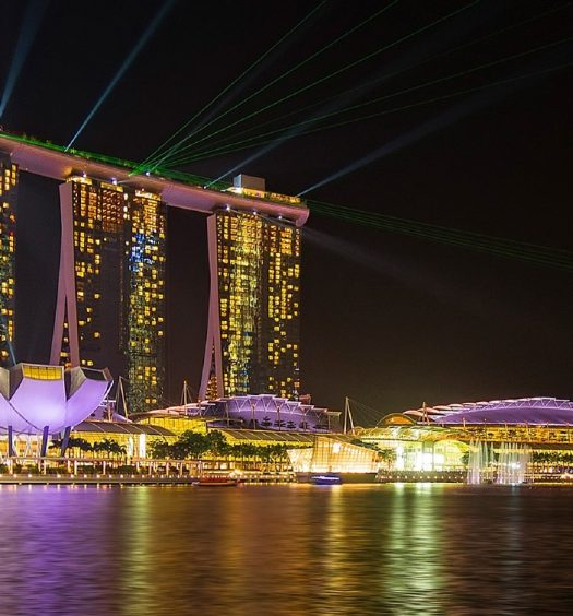 hotels in singapore - travel treasures