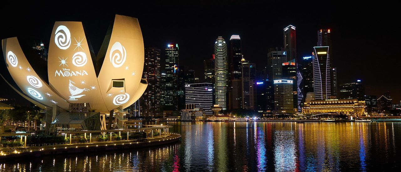 jobs in singapore - travel treasures