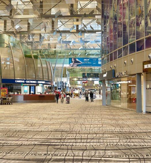 singapore airlines - travel treasures