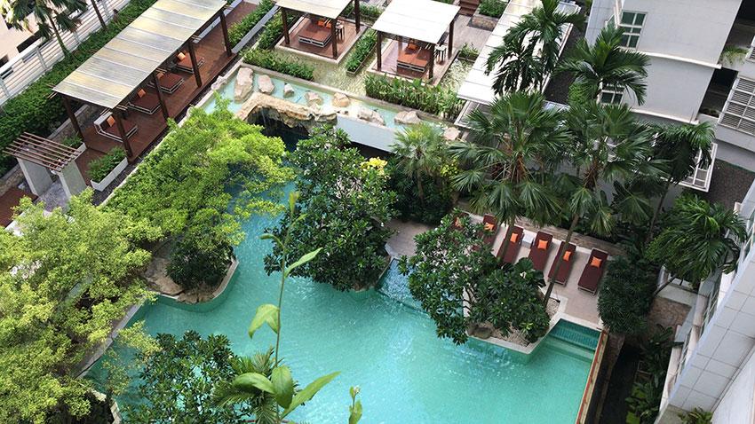 Dusit-Suites-ratchadamri - travel treasures