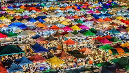 Bangkok's Best Local Markets