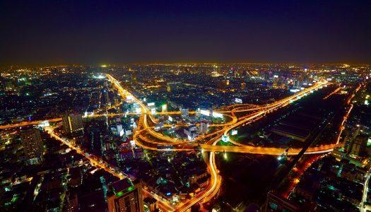 The Sights of Bangkok