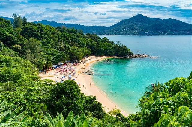 phuket - travel treasures