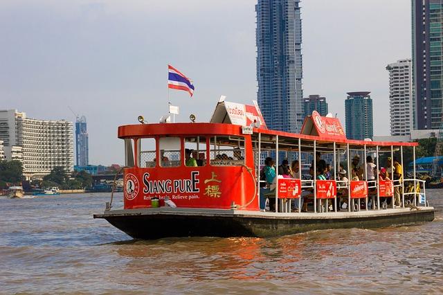 Bangkok Street Parties & River Cruises - travel treasures