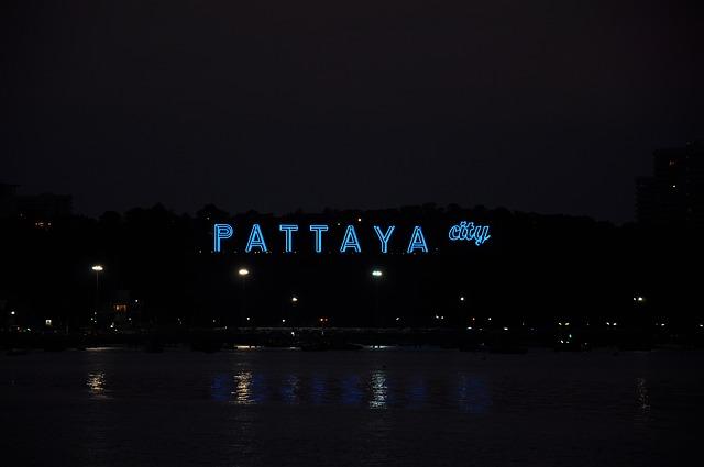 pattaya - travel treasures
