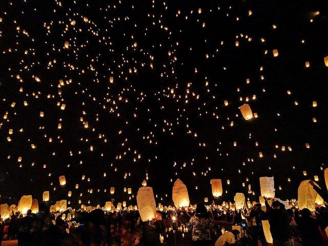 lantern fest - travel treasures