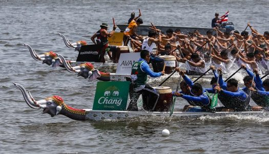 10 Ways to Enjoy 2020 Elephant Boat Race & River Festival