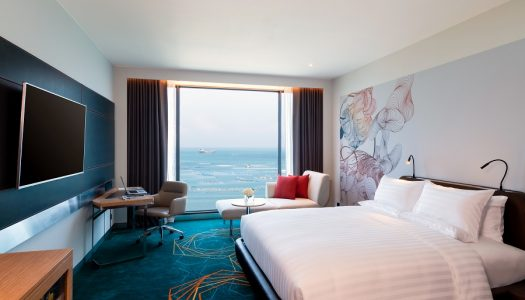 Novotel Sriracha & Koh Si Chang Marina Bay Opens on the Gulf of Thailand