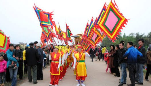 Hanoi and Vietnamese Festivals – Best Time to go