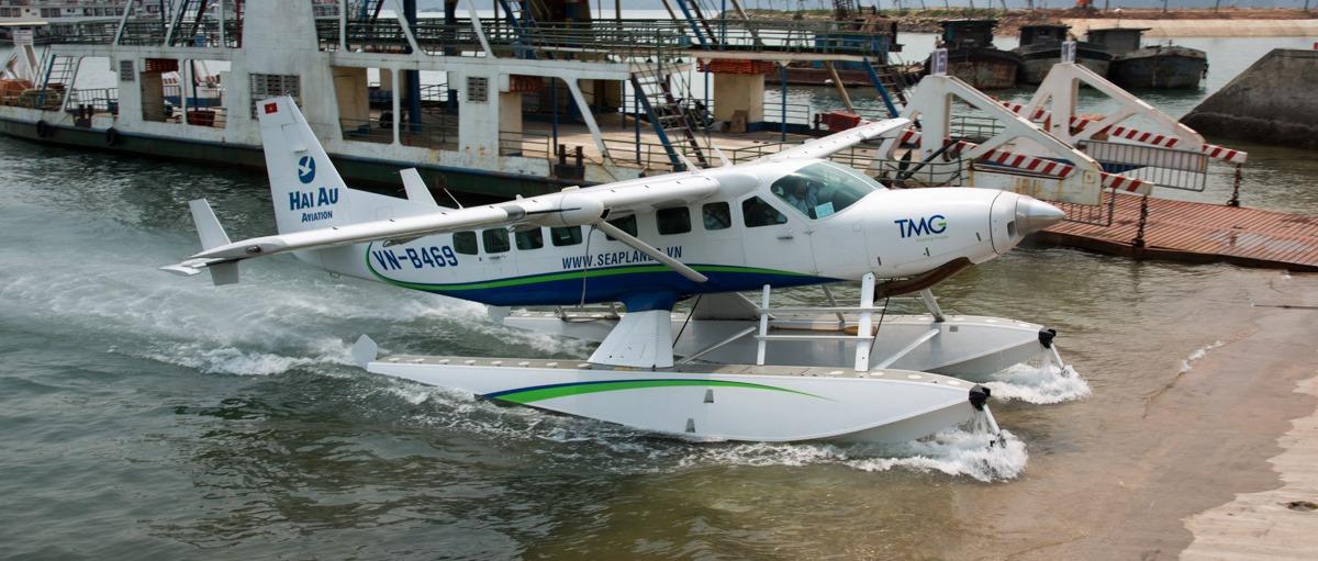 Hai Au Aviation - travel treasures
