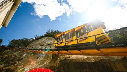Trains in Vietnam
