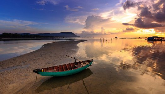 Vietnam's Lesser-Known Places